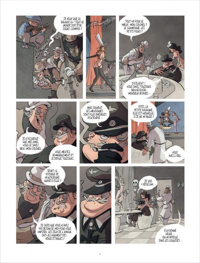 Page 4 vivre libre ou mourir !