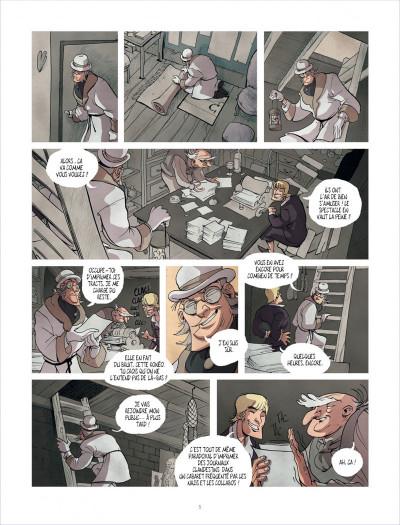 Page 5 vivre libre ou mourir !