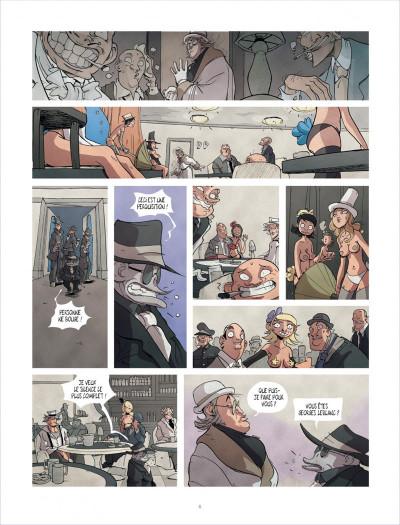 Page 6 vivre libre ou mourir !