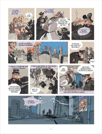 Page 8 vivre libre ou mourir !