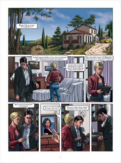Page 7 Sisco tome 4 - whisky-coke