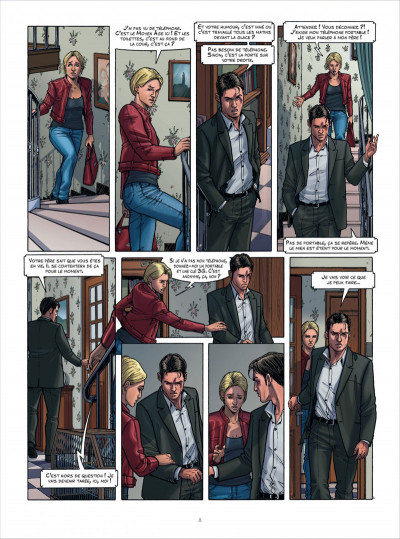 Page 8 Sisco tome 4 - whisky-coke