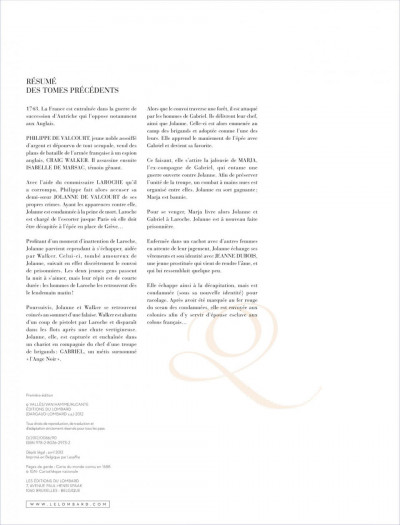 Page 1 Rani tome 3