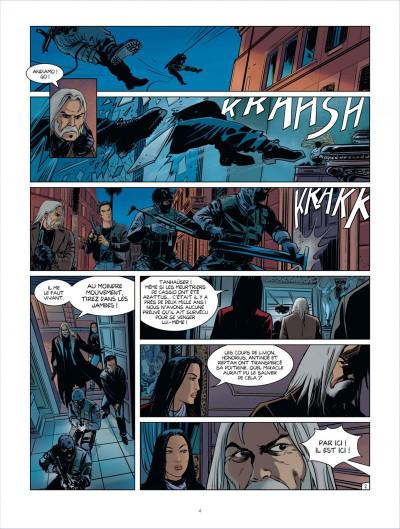 Page 4 Cassio tome 5