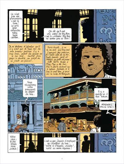 Page 4 Jonathan tome 5 - Atsuko