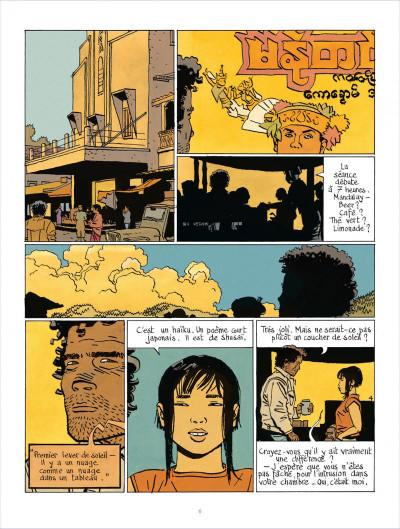 Page 6 Jonathan tome 5 - Atsuko
