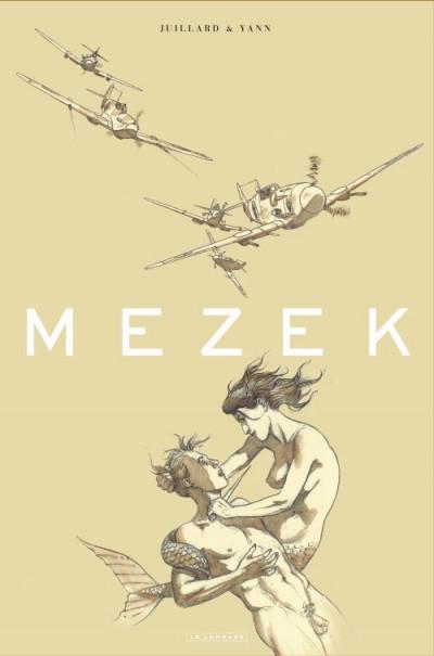 Couverture mezek ; tirage de tête