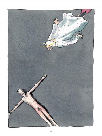 Page 0 David, les femmes et la mort