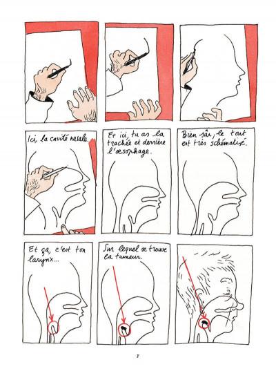 Page 5 David, les femmes et la mort