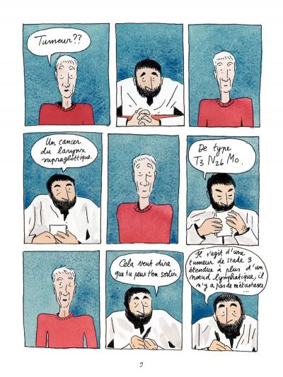 Page 6 David, les femmes et la mort