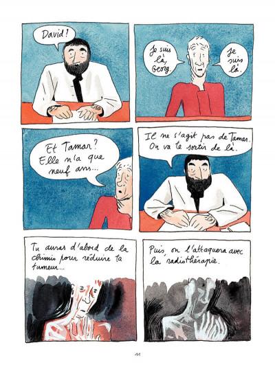 Page 8 David, les femmes et la mort