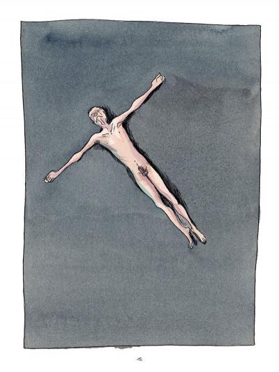 Page 9 David, les femmes et la mort