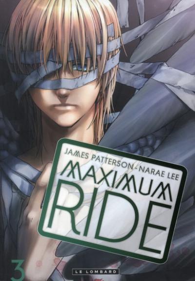 image de maximum ride tome 3