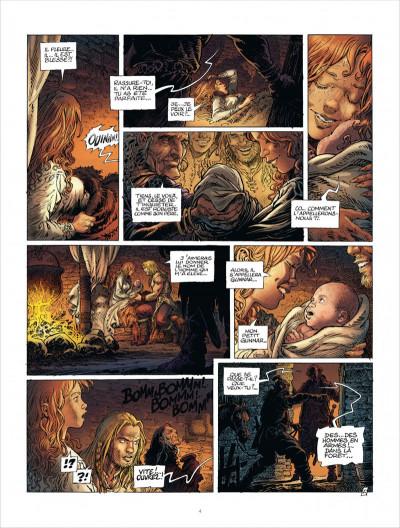 Page 4 saga valta tome 1