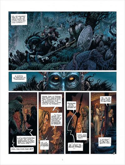 Page 5 saga valta tome 1