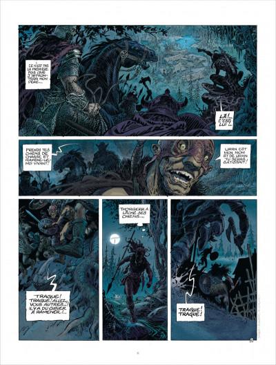Page 6 saga valta tome 1