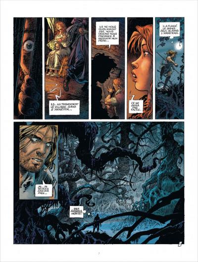 Page 7 saga valta tome 1