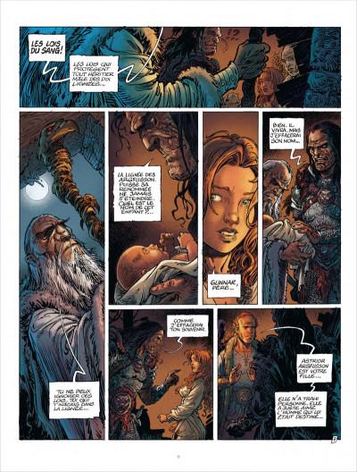 Page 9 saga valta tome 1