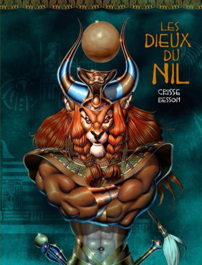 image de les dieux du Nil