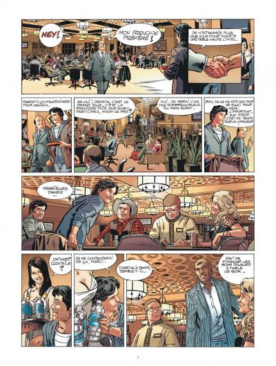 Page 4 poker tome 3 - viva las vegas