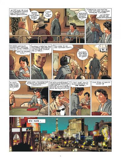 Page 6 poker tome 3 - viva las vegas