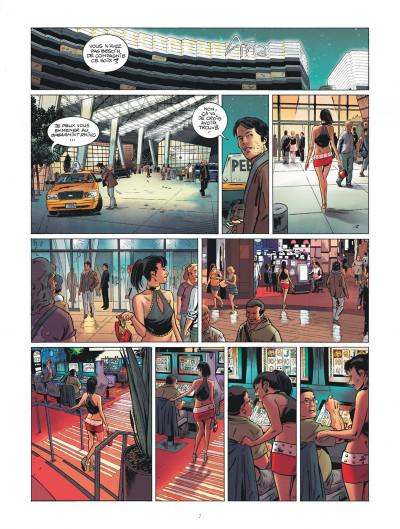 Page 7 poker tome 3 - viva las vegas