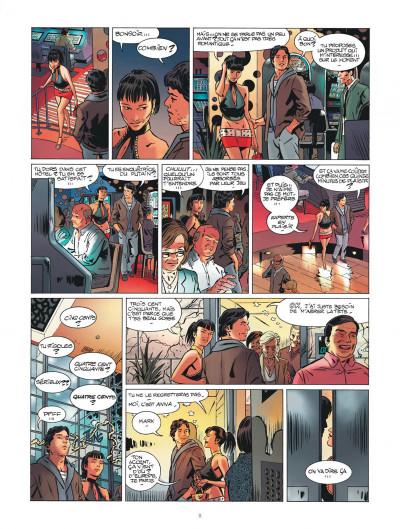 Page 8 poker tome 3 - viva las vegas