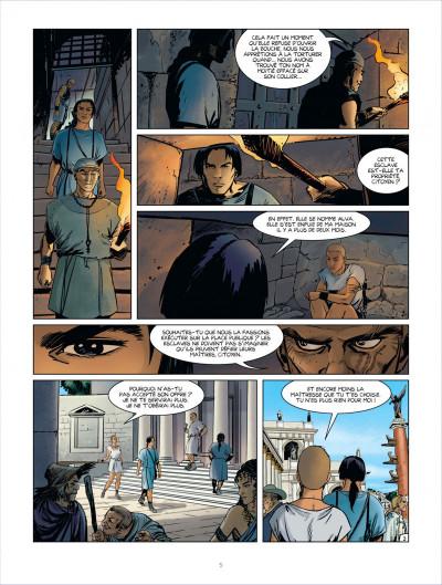 Page 5 Cassio tome 6