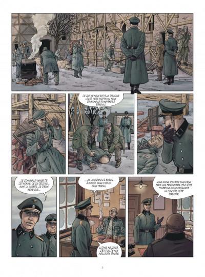 Page 3 sherman tome 6 - le pardon. jeannie