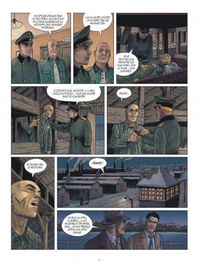 Page 4 sherman tome 6 - le pardon. jeannie