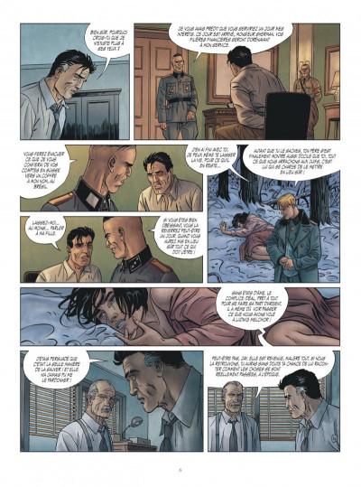 Page 6 sherman tome 6 - le pardon. jeannie
