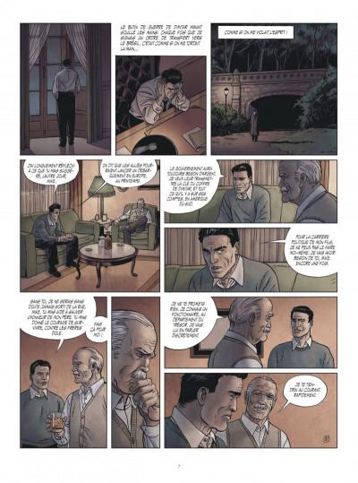Page 7 sherman tome 6 - le pardon. jeannie