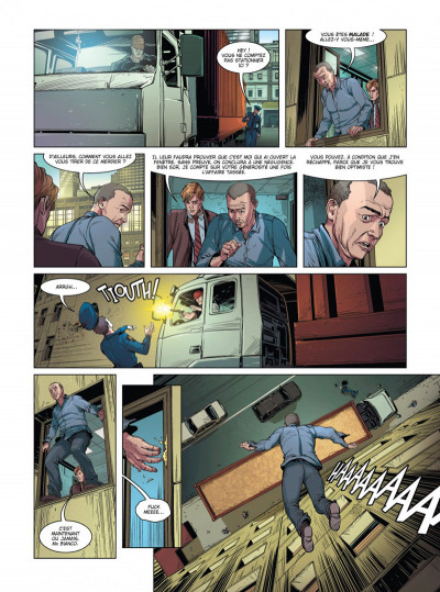Page 5 synchrone tome 2 - le bloc