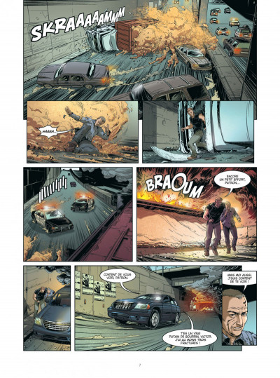 Page 7 synchrone tome 2 - le bloc