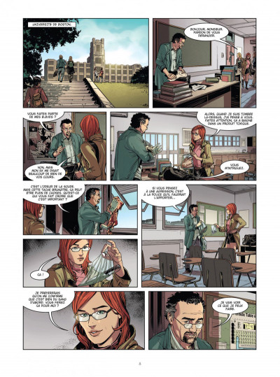 Page 8 synchrone tome 2 - le bloc