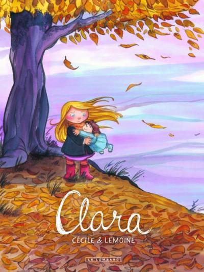 image de Clara