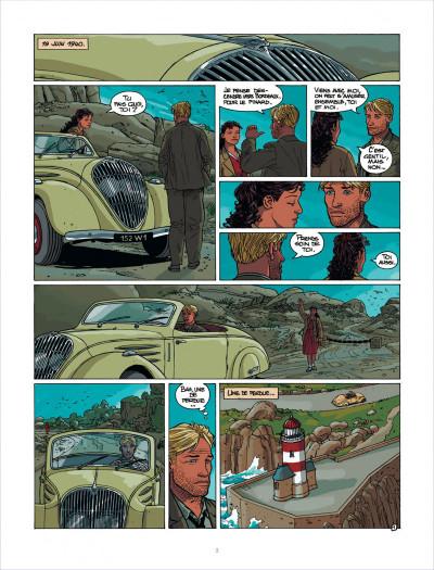Page 3 résistances tome 3 - Marianne