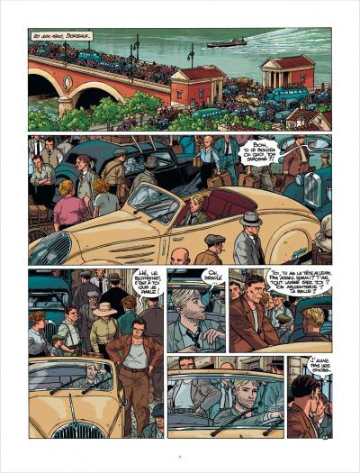 Page 4 résistances tome 3 - Marianne