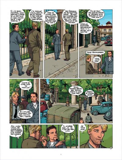 Page 6 résistances tome 3 - Marianne