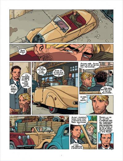 Page 7 résistances tome 3 - Marianne