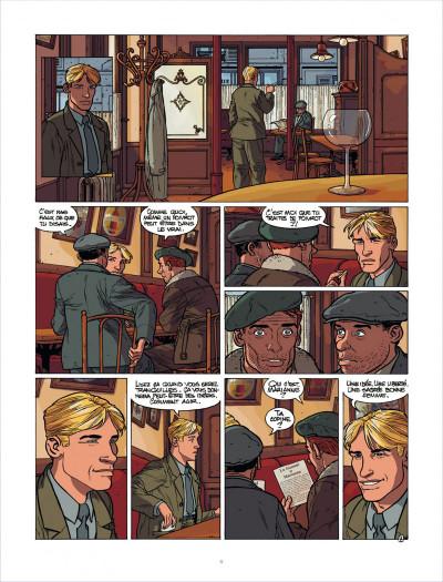 Page 9 résistances tome 3 - Marianne