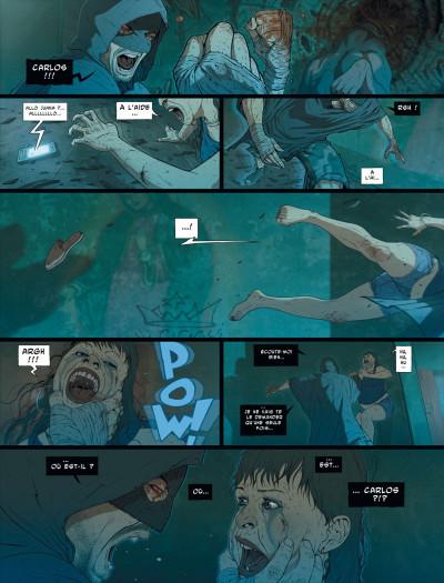 Page 7 harden tome 1 - sin piedad