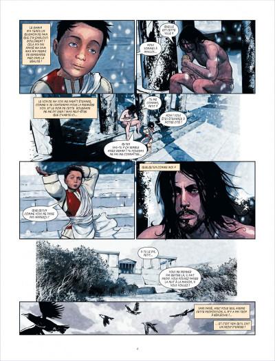 Page 4 minas taurus tome 1 - ordo ab chao