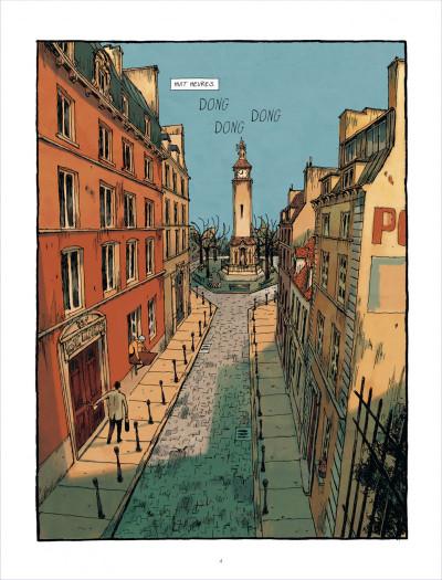 Page 4 les petites gens tome 1
