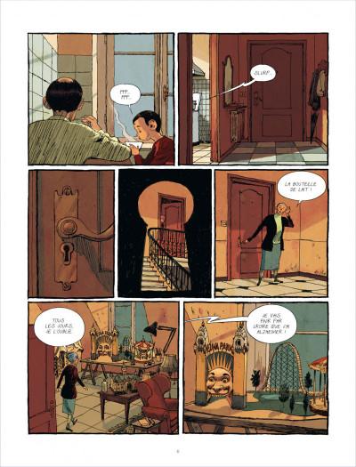 Page 6 les petites gens tome 1