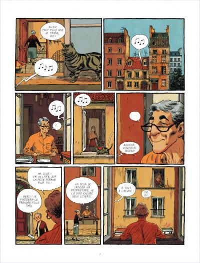Page 7 les petites gens tome 1