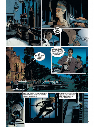 Page 4 Miss Octobre tome 1