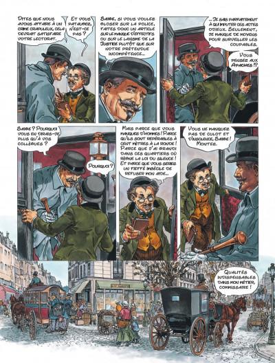 Page 7 La fille de Paname tome 2