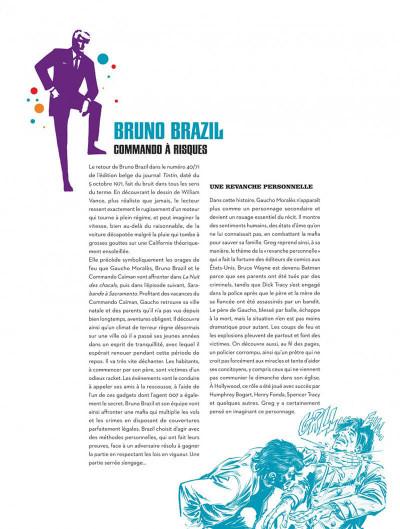 Page 5 Bruno Brazil - INTEGRALE VOL.2 - T.5 A T.8