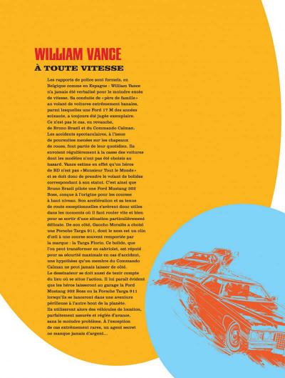Page 8 Bruno Brazil - INTEGRALE VOL.2 - T.5 A T.8